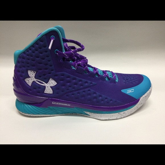Curry 1 'Father to Son' NWT